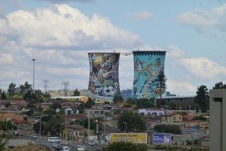 Südafrika Johannesburg 6