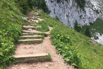 Grosser Mythen Bergweg 1