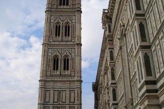 Campanile - Glockenturm