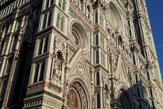Duomo Frontansicht