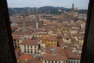 Duomo mit Palazzo vecchio