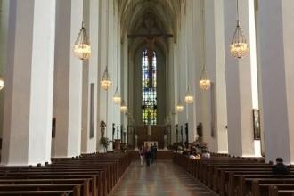 Frauenkirche - DOM
