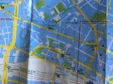 München-Stadtkarte