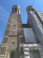 München - DOM - Kathedrale - Frauenkirche