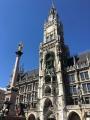 Mariaplatz neues Ratshaus 2