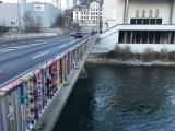 St Karli Brücke Luzern