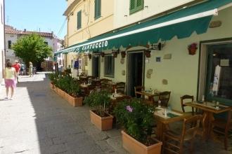 Elba - Marina di Campo 1