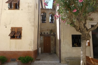 Elba - Marina di Campo 2