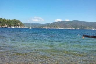 Elba- Strand - Wanderung-4
