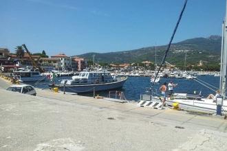 Elba - Marina di Campo - Hafen