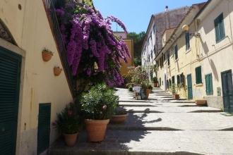 Elba - Marina di Campo 3