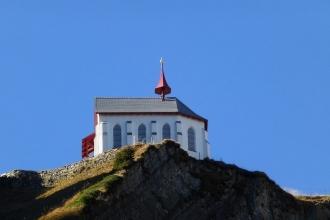 Pilatus Klimsenkapelle 2