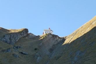 Pilatus Klimsenkapelle 1