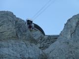 Pilatus Dragon Ride Bergstation