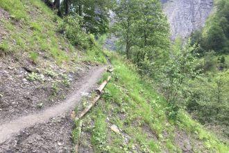 Wanderweg-Batöni