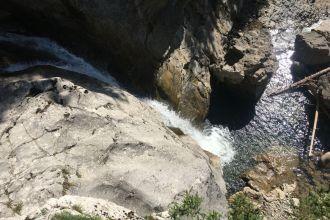 kleiner-Chessilochwasserfall