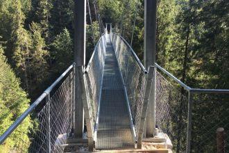 Chessilochhängebrücke