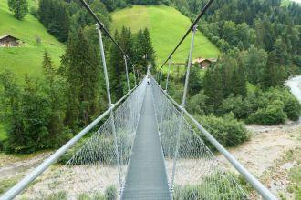 Frutiger-Hängebrücke