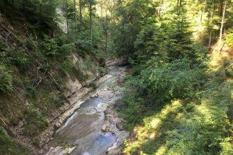 Rundwanderung-Appenzell