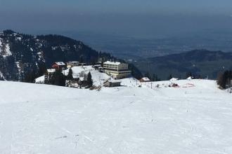 Bergasthaus Panorama