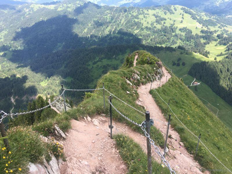 Grosser Mythen Bergweg 7