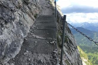 Grosser Mythen Bergweg 5