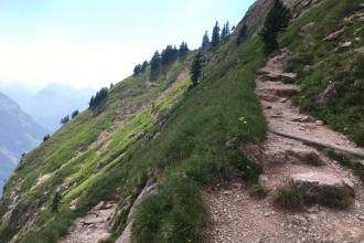 Grosser Mythen Bergweg 8