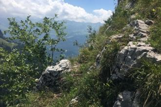 Grosser Mythen Bergweg 2