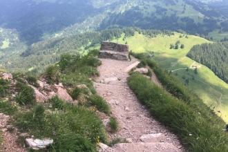Grosser Mythen Bergweg 3