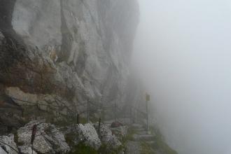 Pilatus-Panoramaweg