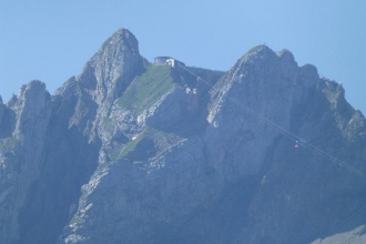 Pilatus-Drachenberg