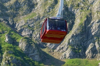 Pilatus-Draon-Ride-Gondelbahn