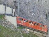 Steilste Zahnradbahn der Welt
