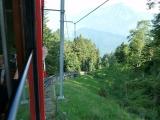 Pilatus-Alpnach-Zahnradbahn
