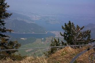 Stanserhorn Aussicht 1