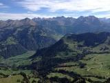 Stanserhorn Aussicht 2