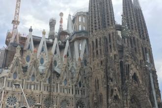 Sagrada Familia Unesco Weltkulturerbe