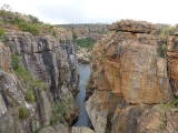 Bourke's Luck Potholes 2
