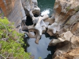 Bourke's Luck Potholes 5