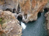 Bourke's Luck Potholes 6