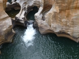 Bourke's Luck Potholes 8