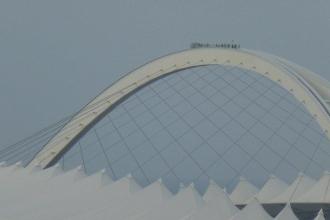 Moses-Mabhida-Stadion