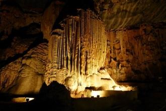 Tropfsteinhöhlen 1