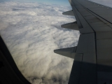 Südafrika Inlandflug Kapstadt-Johannesburg 3