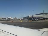 Südafrika Inlandflug Kapstadt-Johannesburg 9