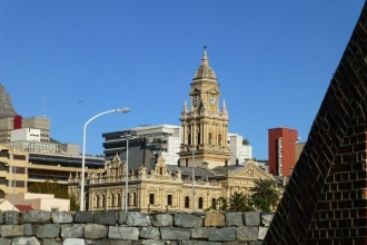Kapstadt City 4