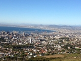 Kapstadt City 3