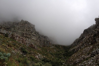 Table Mountain 2