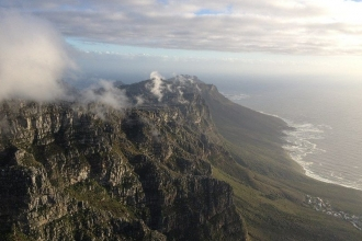 Table Mountain 4