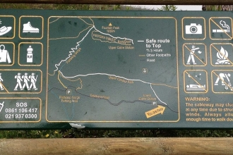 Table Mountain 1